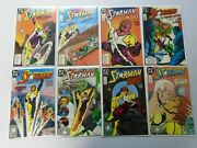 Starman 1st Series Lot From1-43 38 Different 8.0 Vf 1988-92