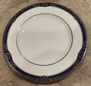 Royal Doulton Byron Bread And Butter 6.5 Plates