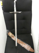 31 Medieval Fantasy Assassins Creed Sword Of Altair Majestic Blade Knife