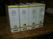 New Holland T8.330 T8.360 Tractor Shop Service Repair Manual Zbrc07000 And Above