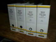 New Holland T8.390 Tractor Shop Service Repair Manual Zbrc07000 And Above Complete