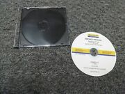 New Holland Speedrower 160 Tier 4b Final Windrower Service Repair Manual Cd