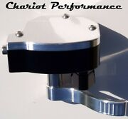 Thumb Throttle Yamaha Banshee Chariot Black Anodized Up To 49 Mm Carb