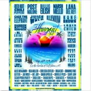Hangout Fest 2021 Ga Ticket 4 Tickets The New Dates Are May 21-23 3 Day Pass