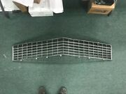 1965 Buick Riviera Used Grille Oem