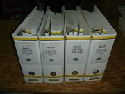 New Holland T9.390 T9.450 Tier 4 Tractor Shop Service Repair Manual Complete