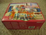 Playmobil 5329 Modern Kitchen,97 Pieces,new In Box,recommend For 4-10 Years Old