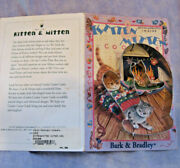 2 Bark And Bradley Cookie Cutters Tiny Kitten Mitten And Bird Treats For The Birds