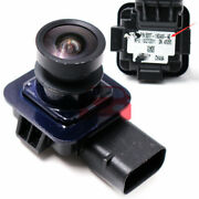 Bb5t-19g490-ae New Parking Assist Rear View Backup Camera For Ford Explorer