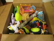 Large Priority Mail Box Misctoy Lotjunk Drawerboy/girl9 Pounds Craftsgoodie