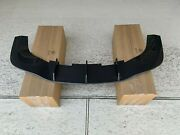 Bentley Continental Gt Supersports Carbon Fiber Rear Diffuser Oem Very Nice