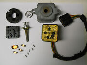 Rebuild Service Power Seat Switch Dodge Chrysler Plymouth Desoto Imperial 60-68