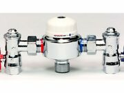 Aquablend-2500 Thermostatic Mixing Valve 20mm Fi Inlet 25mm Mi Outlet 1000kpa