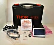 New Thorlabs Compact Laser Diode/temperature Controller Cld1010lp W To Can Mount
