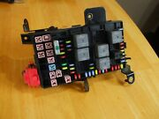 Ford F150 2005-2006 Fuse Box Electrical Wires Connector Oem Free Ship