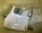 Air Products 228971 Ppng Prg Vhfs Valve Assembly W/wika Wuc-10 Pressure Sensor