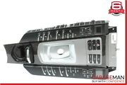 10-15 Porsche Panamera 970 Complete Center Console Control Switch Panel Assembly