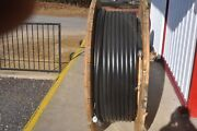 Andrews Heliax 1-1/4 Ava6-50 Corrugated Copper 50 Ohm Coax Cable 300 Feet New