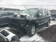 Temperature Control Front Without Dual Zone From 4/05 Fits 05 Armada 323201