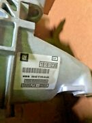 Carrier Rear Axle 3.91 Ratio Gw1 Manual Opt G80 Fits 07-10 Sky Gm 19181230