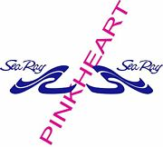 2 Sea Ray Small Decals Boat Searay Boat Decal Made In The Usa Decal Vinyl 8