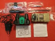 Msa Altair 5x Ir Multigas Detector Lel / O2 / Co / H2s / Ch4 And Charger Kit