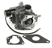 Carburetor For Lincoln Electric 23.5 Hp Ch730-3325 And Steiner 20 Hp Ch20-64572