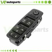 Fit For 2010-2011 Chrysler Town And Country Dodge High Quality Window Switch Lh