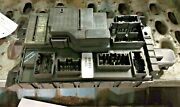 09 Ford Focus Oem Chassis Brain Box Multifunction Smart Junction Box Computer