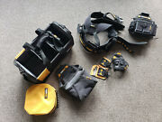 Toughbuilt Tool Belt And Pouches Lightly Used And New For Sale 155