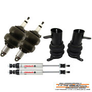 Ridetech 1958-1960 Cadillac Deville And Fleetwood Air Suspension System 11090298