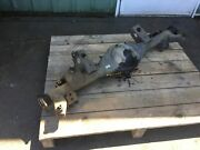 1990-1995 Toyota 4runner Rear End Axle Bare Differential Housing Non Abs Sensor
