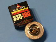 Ags 60-84 Dodge Plymouth Slant Six /6 170 198 225 Eng.180anddeg Long Life Thermostat