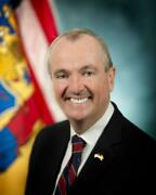 Phil Murphy New Jersey Us Governor Glossy Poster Picture Photo Banner Print 6208