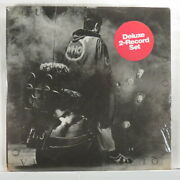The Who - Quadrophenia 1973 1st Issue Us 2lp W/ Book Sealed Pete Townshend