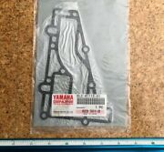0650p6 New Oem Yamaha Inner Exhaust Cover Gasket 6l2-41112-a1