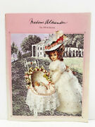 Madame Alexander 1993 Full Doll Line Collection Color Catalog Cissy And Baby Cover