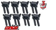 8 X Mace Standard Replacement Ignition Coil For Jeep Ezb Esf Ezd 5.7l 6.1l V8