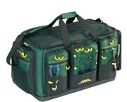 Bass Pro Shops Advanced Anglers Ii Super Magnum Tackle System Bag With 12 Boxes