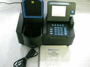 Hach Dr/4000 U Uv-vis Spectrophotometer 1 Cell Module Cells Cord And Manual