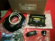 New. Banner Presence Plus Pro Ethernet Ppctl Controller Ppcam Camera Ppk2308re