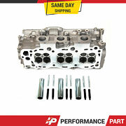 Left Cylinder Head Fit 95-04 Toyota 4runner Tacoma Tundra T100 3.4 Dohc 5vzfe