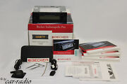 Becker Indianapolis Pro Be7950 Mp3 Navigation System Aux-in Bluetooth Radio Set