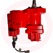 4954315 Fuel Pump Isc With 2 Pistons Andndashfuel Lines Down - 1500.00+500.00 Core