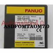 1pc New Fanuc Server Driver A06b-6124-h105 One Year Warranty Free Shipping