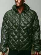 New Duvetica Goose Down Jacket Size Italy 50 / Usa Size M - Final Sale