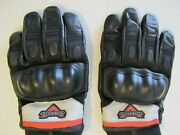 Victory Motorcycle Brand Gloves Womenand039s Size Medium