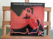 Cleveland Eaton And The Garden Of Eaton Keep Love Alive Ovation Records Ov1742