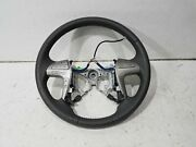 2007-2011 Toyota Camry Steering Wheel W Audio Control Bluetooth Climate Controls