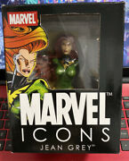 Jean Grey Marvel Icons Figure Limited Edition 500/2000